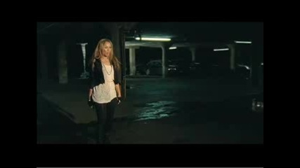 Ново!!!leona Lewis - I Will Be - С Бг Субтитри! (official Video - Good Quality) With Chace Crawford