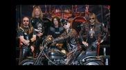 Judas Priest - Paint It Black