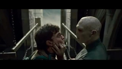 Harry Potter And The Deathly Hallows Official New Trailer [hq]