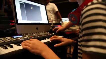 Bieber .. ss nowa reklama na nqkfi slyshalkki