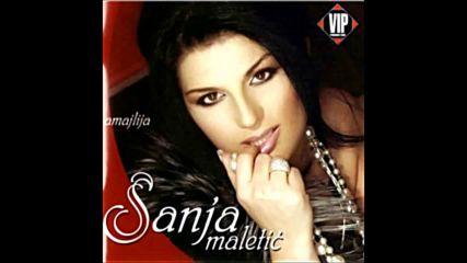 Sanja Maletic - Ne gledaj me kao da me nema (hq) (bg sub)