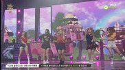 Red Velvet - Intro + Ice Cream Cake + Dumb Dumb @ 160120 Qtv 30th Golden Disk Awards