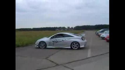 Toyota Celica T23 Turbo