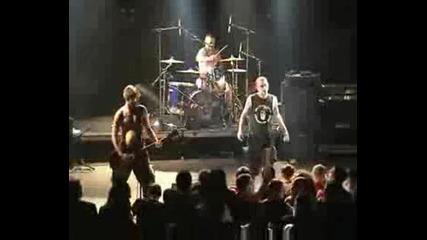 Brigada Flores Magon - Rock Or Die