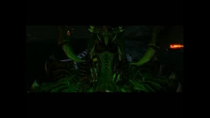 Starcraft Ii - Zerg Reveal Trailer