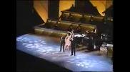 Frank Sinatra, Sammy Davis Jr. & Liza Minelli - New York, New York (1989)