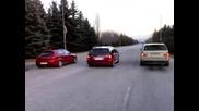Bmw X5 Vs Alfa 147 Vs Peugeot 307