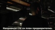 Светкавицата - The Flash - Сезон 1 Епизод 4 - Бг Субтитри
