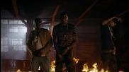 Kid Ink ft. Meek Mill, Wale - Bad Ass # Официално видео #
