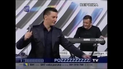 Sako Polumenta- Kida Me