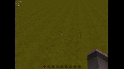 Как да си направим автоматична врата на Minecraft