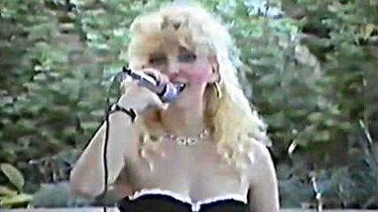 Duo Sladko Medeno Restaurant Show Live Part 1 - 1994