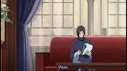 Hanasakeru Seishounen Eпизод 8 Eng Sub