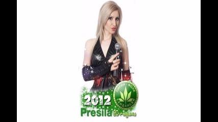 Presila-otrovno vino Пресила-отровно Вино 2012