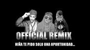 Critika & Saik ft. Danny Romero - Te pido - ( Remix )