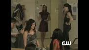 Част от 2 епизод,  3 сезон на Клюкарката
