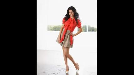 Selena Gomez - Beautiful Soul