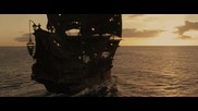 Pirates of the Caribbean 4 On Stranger Tides [hd] Official trailer #1 Us (2011) 3d Johnny Depp
