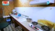 Кошмари в кухнята - Епизод 2 (07.03.2017) - Част 1