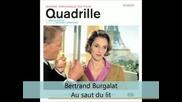 Bertrand Burgalat - Bof Quadrille - Au saut du lit