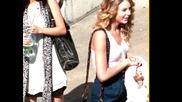 Selena Gomez And Taylor Swift За Конкурса На feyli