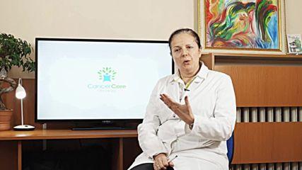 Рак на дебелото черво - видове и диагноза