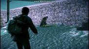 играта хари потър и даровете на смъртта част 1 - в гората - трета допълнителна мисия част 2