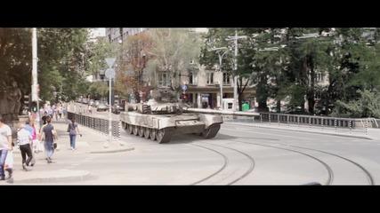 Aksfilms - Визуални ефекти 2013