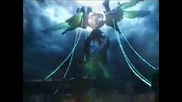 Final Fantasy , the RASMUS - Time To Burn