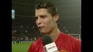 Cl Final 22.05.2008 Cristiano Ronaldo