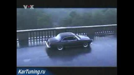 Волга Купе С V12 Двигател Bmw M Power