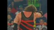 Wwf / Wwe - Най - Доброто От Kane