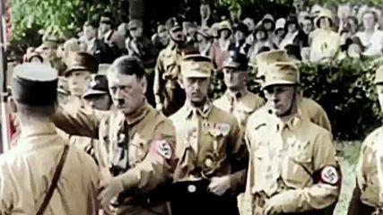 Истината за В С В и Националсоциалистическата расова мисъл Adolf Hitler T G S N T Documentary Part 4