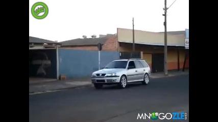 Най-културният шофьор