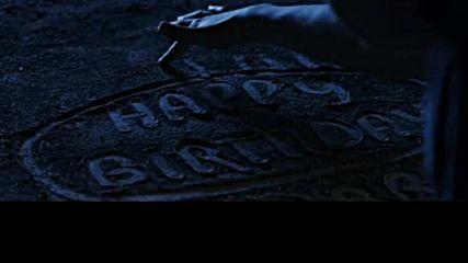 Хари Потър пародия, част 1 (валтер и Тайните на Третият Райх)