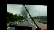 как се дава път на Пожарна в европейските държави