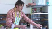 """Морска вечер с Димо Алексиев в """"Черешката на тортата"""" (27.01.2021) - част 1"""