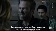 Teen Wolf / С04 Е08; Субтитри