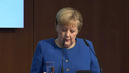 Germany: Merkel says 'more transparency' can increase investment in Africa as summit kicks off