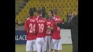 26.02.11 Левски - Цска 1-3 всички голове