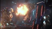 Transformers: Fall of Cybertron World Premiere Trailer [hd]