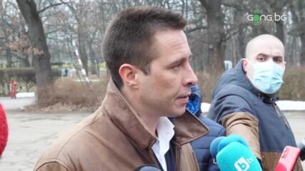 Адвокатът на ЦСКА: Махаме прословутото тире