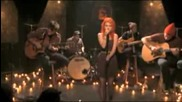 Paramore Decode live Mtv unplugged acoustic