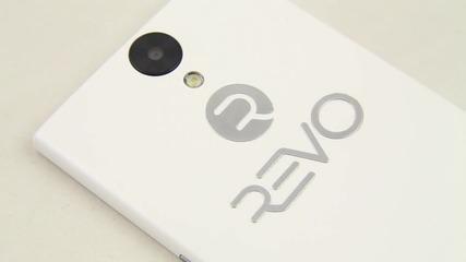 RevoPhone M855 - Тест Камера 13+5MP и 27 027 точки на AnTuTu Benchmark X Тест (Част 2)