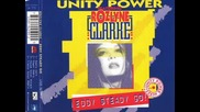 Unity Power feat. Rozlyne Clarke - Eddy Steady Go 1993