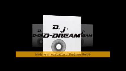 Dj D-dream - Progressive wave 4