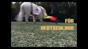 Прасе За Германия
