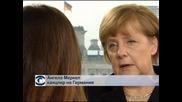 Меркел иска преговорите на Турция за членство в ЕС да се ускорят
