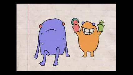 Какво Е Приятелството ?! (анимация)