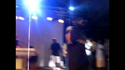 Chamillionaire - Turn It Up Concert